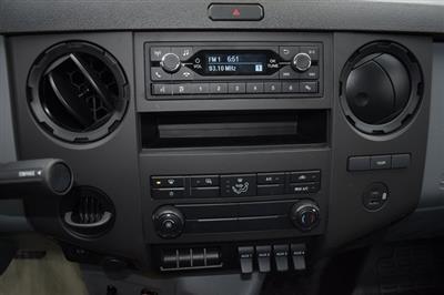 2021 Ford F-750 Regular Cab DRW 4x2, Chipper Body #215039F - photo 18