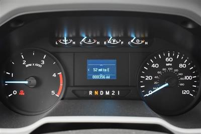 2021 Ford F-750 Regular Cab DRW 4x2, Chipper Body #215039F - photo 19