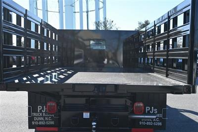 2021 Ford F-350 Regular Cab DRW 4x2, Stake Bed #215205F - photo 9