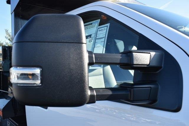 2020 Ford F-450 Regular Cab DRW 4x2, Dump Body #215207F - photo 12