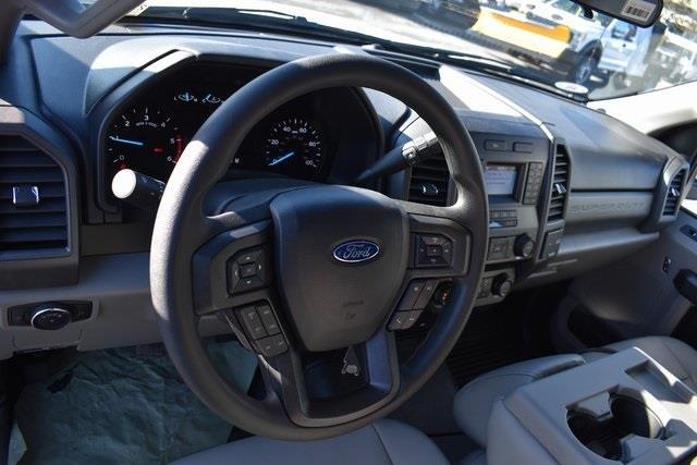 2020 Ford F-450 Regular Cab DRW 4x2, Dump Body #215207F - photo 16