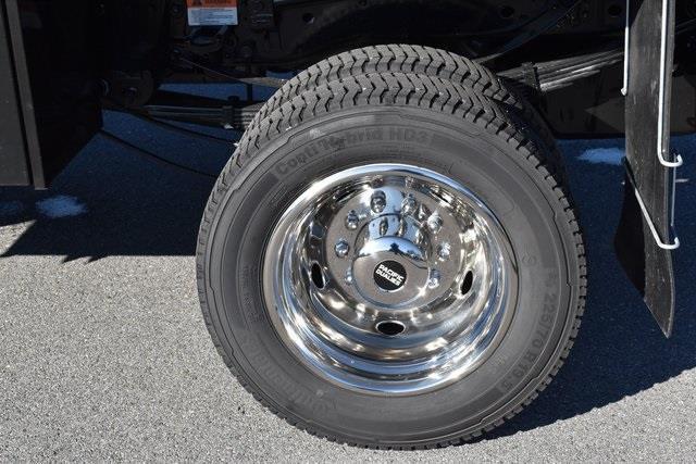 2020 Ford F-450 Regular Cab DRW 4x2, Dump Body #215207F - photo 25
