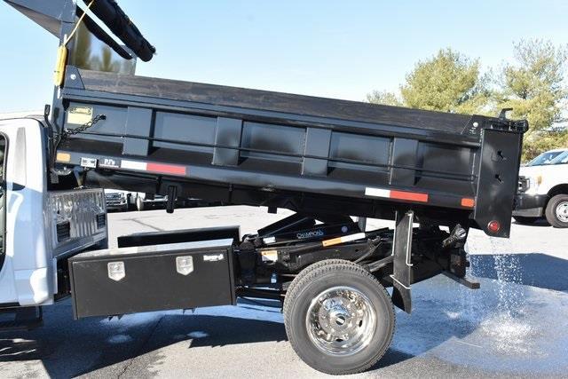 2020 Ford F-450 Regular Cab DRW 4x2, Dump Body #215207F - photo 27