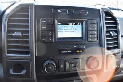 2020 Ford F-450 Regular Cab DRW 4x2, Dump Body #215207F - photo 18