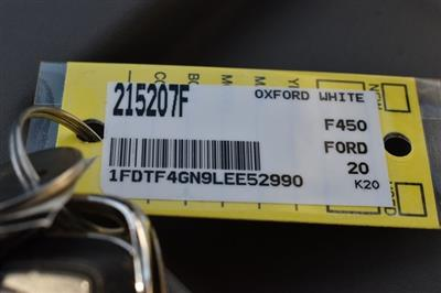 2020 Ford F-450 Regular Cab DRW 4x2, Dump Body #215207F - photo 30