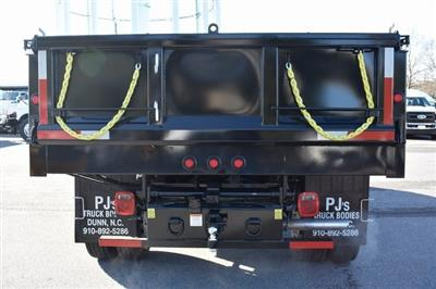 2020 Ford F-450 Regular Cab DRW 4x2, Dump Body #215207F - photo 9