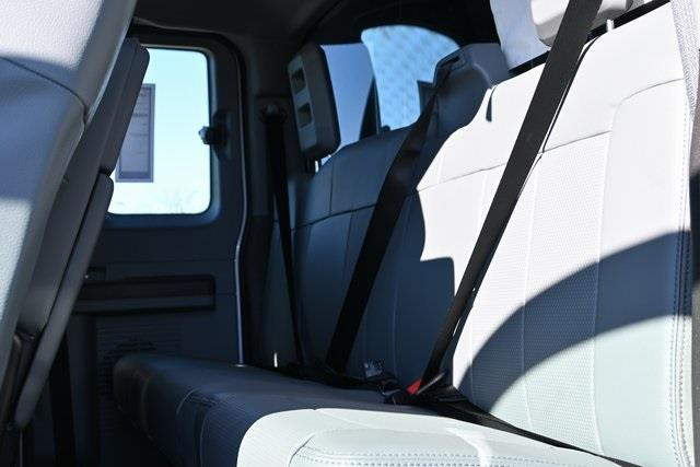 2021 Ford F-650 Super Cab DRW 4x2, Landscape Dump #215225F - photo 15