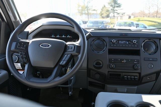 2021 Ford F-650 Super Cab DRW 4x2, Landscape Dump #215225F - photo 19