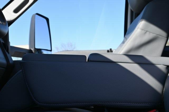 2021 Ford F-650 Super Cab DRW 4x2, Landscape Dump #215225F - photo 28