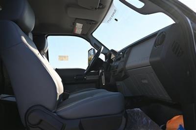 2021 Ford F-650 Super Cab DRW 4x2, Landscape Dump #215225F - photo 13