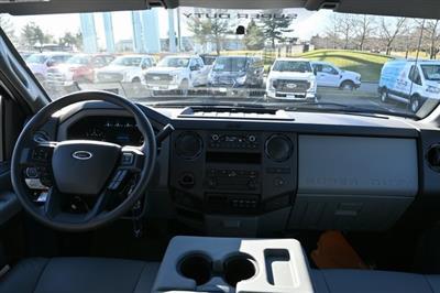 2021 Ford F-650 Super Cab DRW 4x2, Landscape Dump #215225F - photo 18