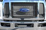2021 Ford F-650 Super Cab DRW 4x2, Landscape Dump #215225F - photo 10