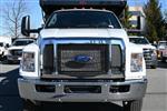 2021 Ford F-650 Super Cab DRW 4x2, Landscape Dump #215225F - photo 4