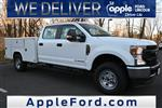 2021 Ford F-350 Crew Cab 4x4, Reading Classic II Steel Service Body #215289F - photo 1