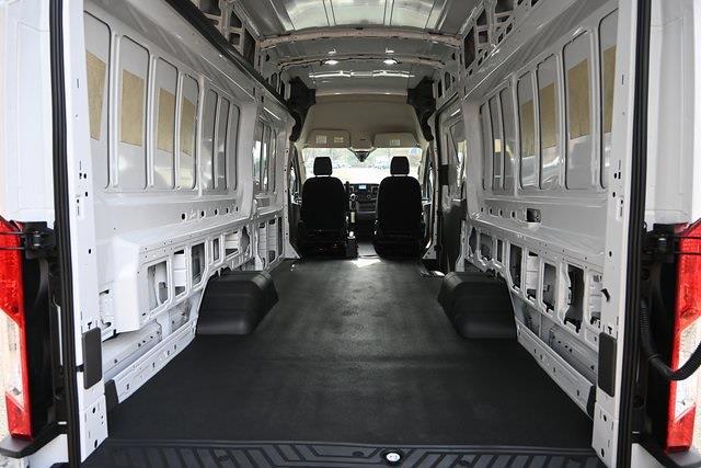 2021 Ford Transit 350 HD High Roof DRW 4x2, Empty Cargo Van #215678F - photo 1