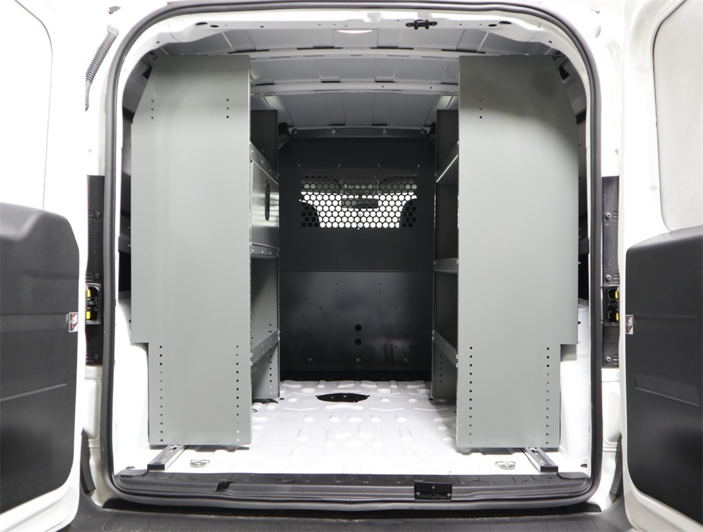 2020 Ram ProMaster City FWD, Upfitted Cargo Van #20D0466 - photo 1