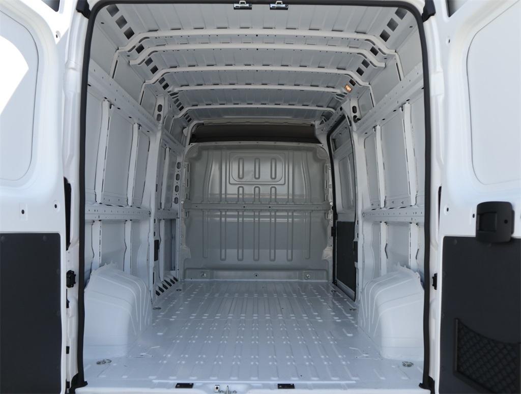 2020 Ram ProMaster 2500 High Roof FWD, Empty Cargo Van #20D0665 - photo 1