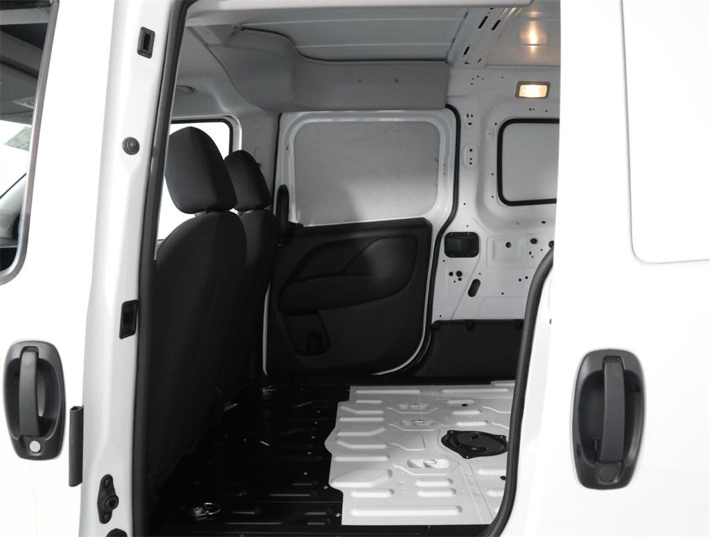 2020 Ram ProMaster City FWD, Empty Cargo Van #20D0852 - photo 1