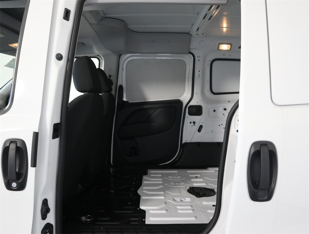 2020 Ram ProMaster City FWD, Empty Cargo Van #20D0864 - photo 1