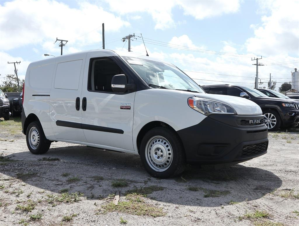 2020 Ram ProMaster City FWD, Empty Cargo Van #20D1005 - photo 1
