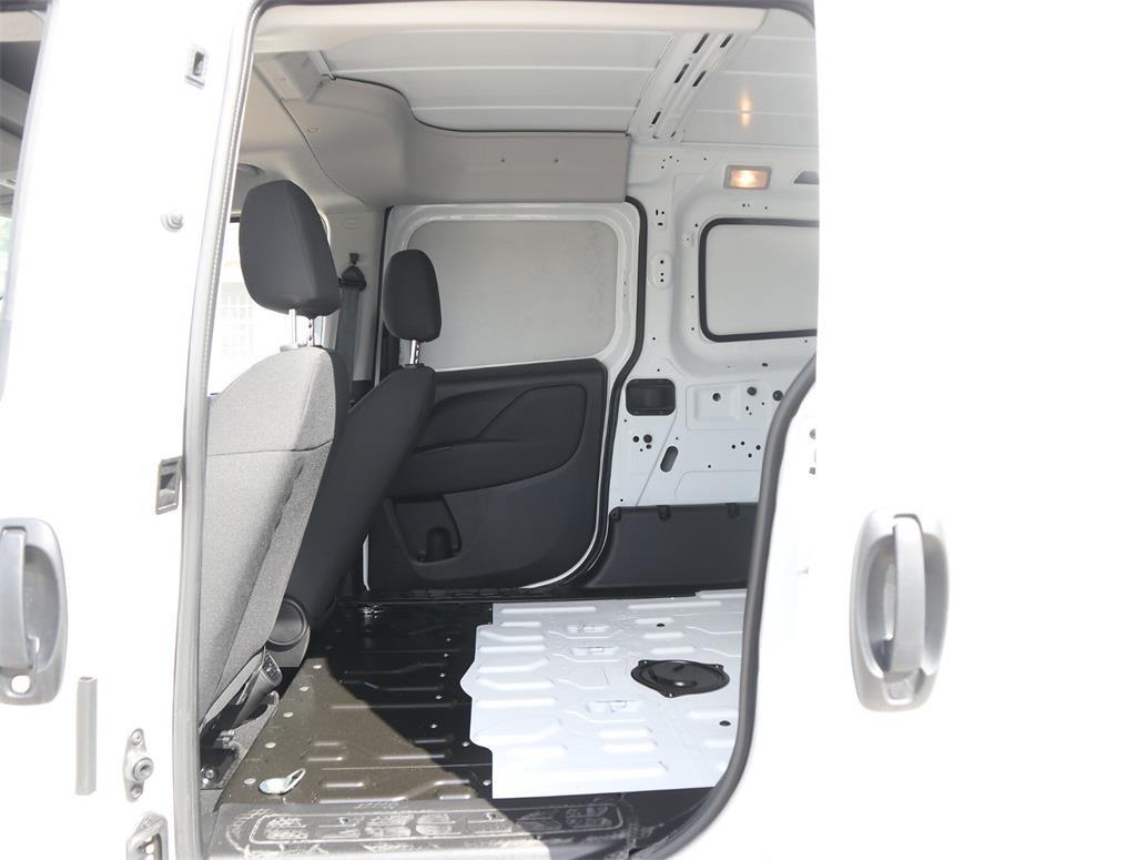2020 Ram ProMaster City FWD, Empty Cargo Van #20D1005 - photo 1