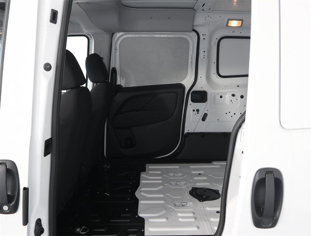 2021 Ram ProMaster City FWD, Empty Cargo Van #21D0249 - photo 1