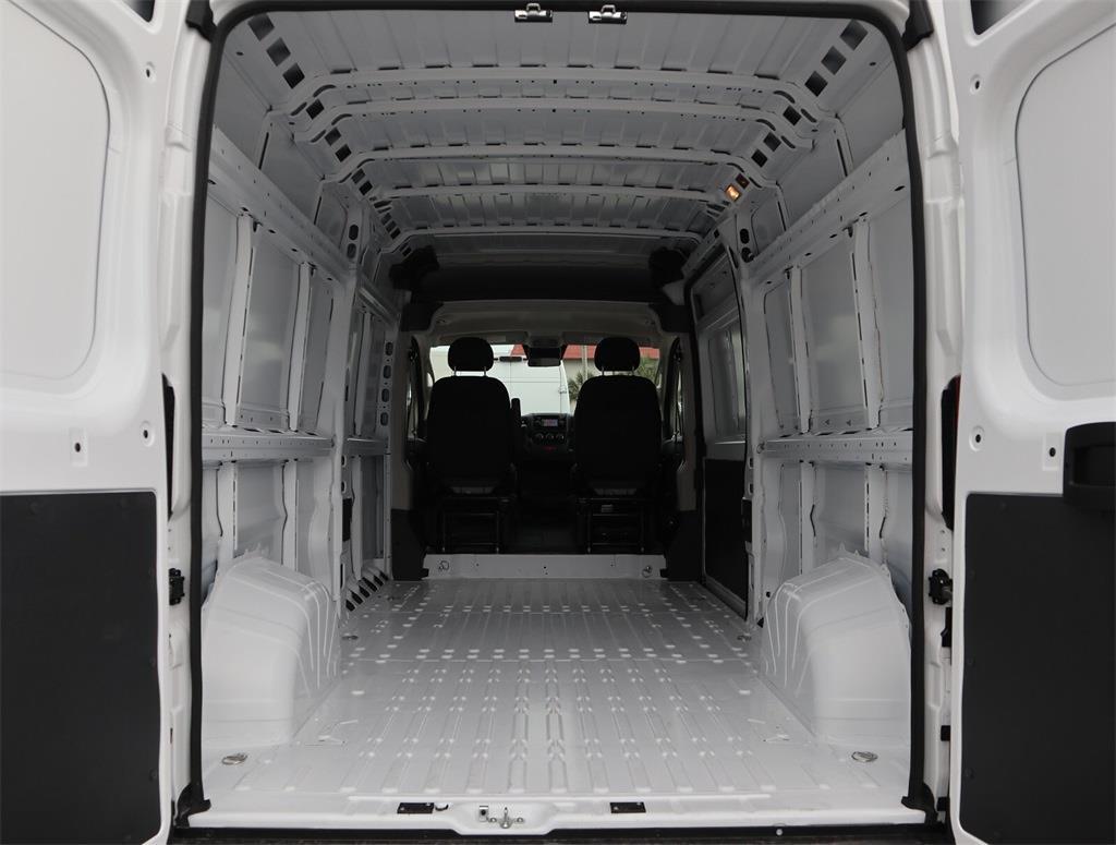 2021 Ram ProMaster 2500 High Roof FWD, Empty Cargo Van #21D0347 - photo 1