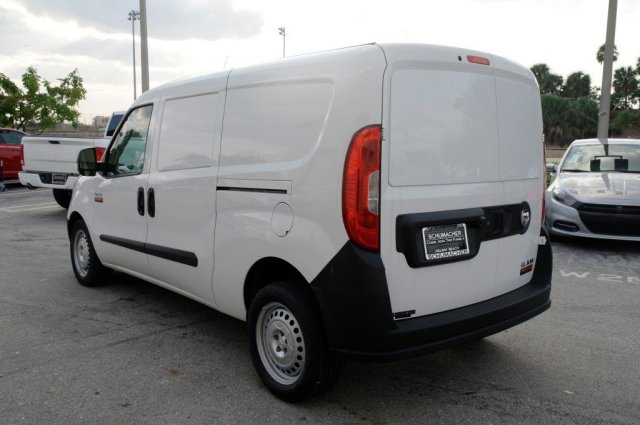 2017 ProMaster City Cargo Van #7D00066 - photo 7