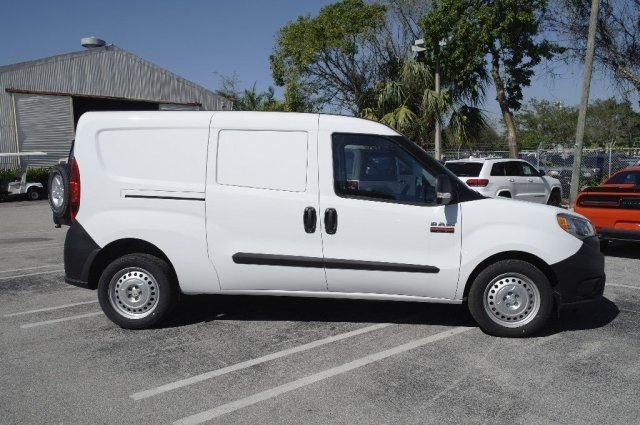 2017 ProMaster City Cargo Van #7D00216 - photo 10