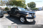 2017 Ram 1500 Crew Cab Pickup #7D00267 - photo 1