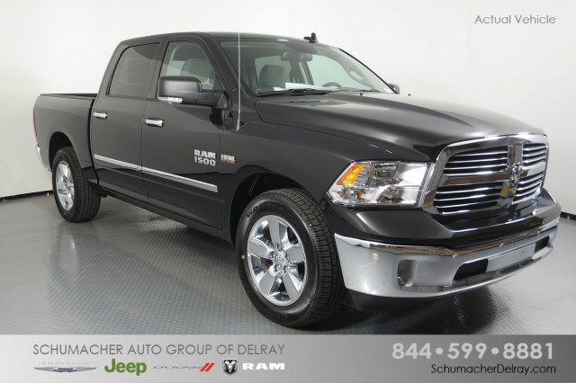 2017 Ram 1500 Crew Cab Pickup #7D00275 - photo 1