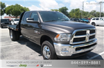 2017 Ram 3500 Crew Cab DRW, Freedom Platform Body #7D00372 - photo 1