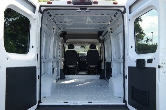 2018 ProMaster 1500 High Roof, Cargo Van #8D00002 - photo 2
