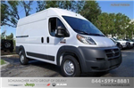 2018 ProMaster 1500 High Roof, Cargo Van #8D00002 - photo 1