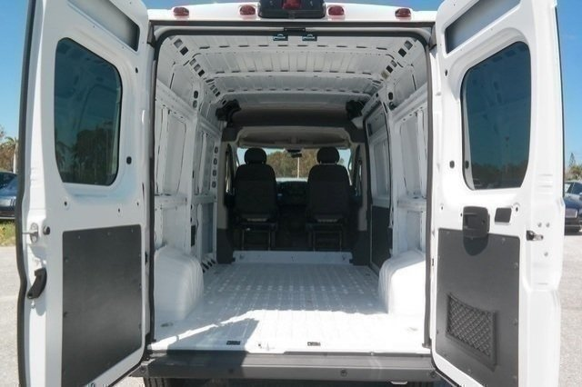 2018 ProMaster 1500 High Roof, Cargo Van #8D00004 - photo 2