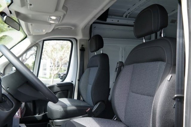 2018 ProMaster 1500 High Roof, Cargo Van #8D00005 - photo 9
