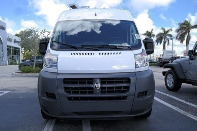 2018 ProMaster 1500 High Roof, Cargo Van #8D00005 - photo 3