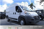 2018 ProMaster 1500 High Roof, Cargo Van #8D00005 - photo 1