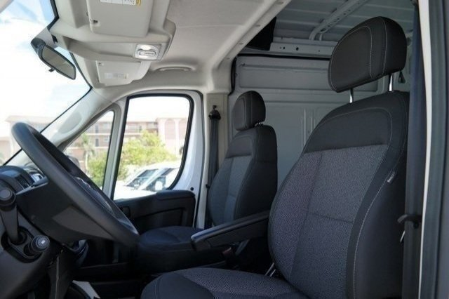2018 ProMaster 2500 High Roof, Cargo Van #8D00013 - photo 9