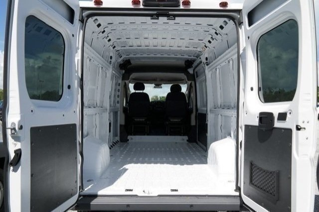 2018 ProMaster 2500 High Roof, Cargo Van #8D00013 - photo 2