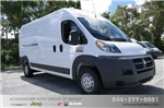 2018 ProMaster 2500 High Roof, Cargo Van #8D00013 - photo 1