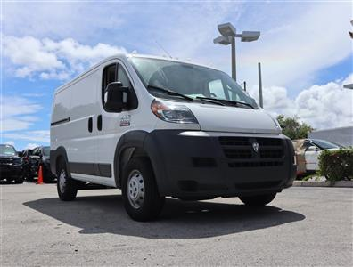 2018 ProMaster 1500 Standard Roof FWD,  Empty Cargo Van #8D00015 - photo 1