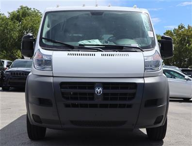 2018 ProMaster 1500 Standard Roof FWD,  Empty Cargo Van #8D00015 - photo 4