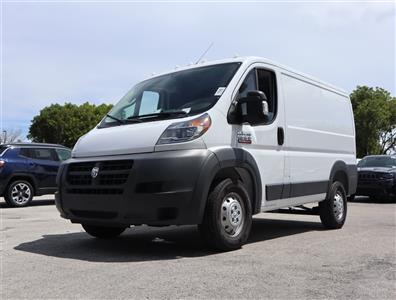 2018 ProMaster 1500 Standard Roof FWD,  Empty Cargo Van #8D00015 - photo 5
