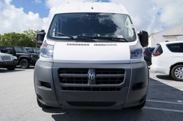 2018 ProMaster 1500 High Roof, Cargo Van #8D00018 - photo 3