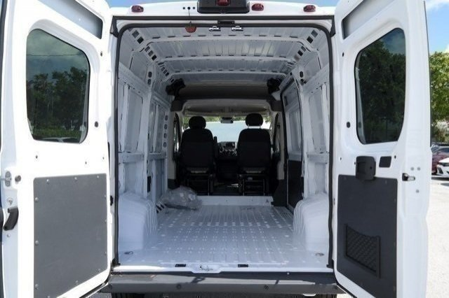 2018 ProMaster 1500 High Roof, Cargo Van #8D00018 - photo 2