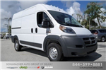 2018 ProMaster 1500 High Roof, Cargo Van #8D00018 - photo 1