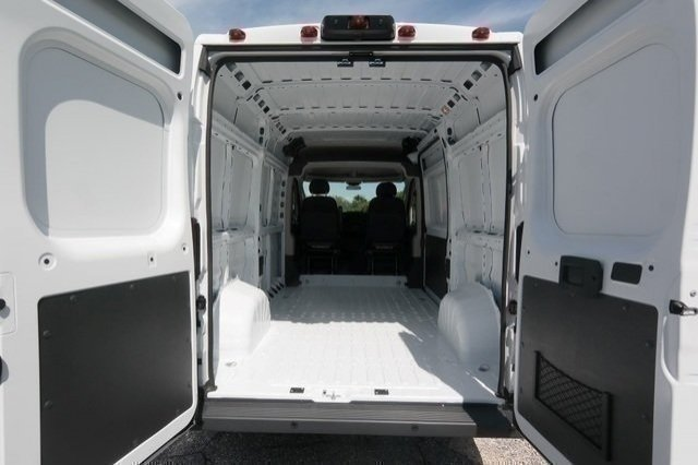 2018 ProMaster 1500 High Roof, Cargo Van #8D00019 - photo 2