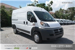 2018 ProMaster 1500 High Roof, Cargo Van #8D00019 - photo 1