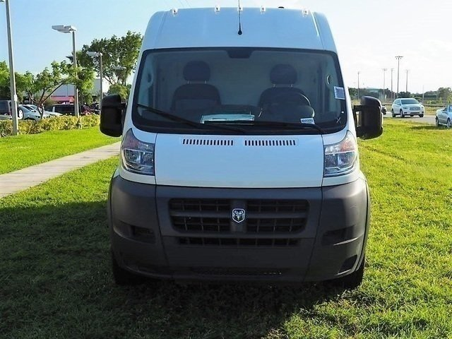 2018 ProMaster 2500 High Roof, Upfitted Van #8D00091 - photo 3